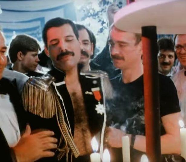 Paul Prenter: lo que no sabías del hombre que traicionó a Freddie Mercury  1