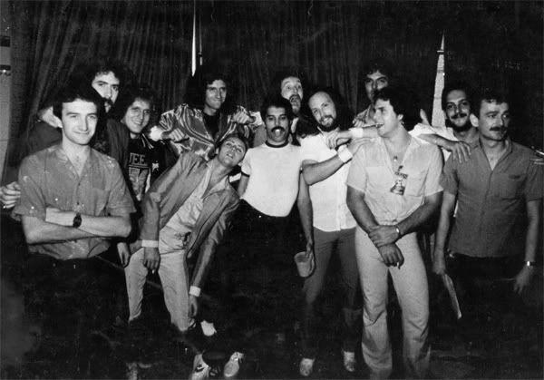 Paul Prenter: lo que no sabías del hombre que traicionó a Freddie Mercury  2