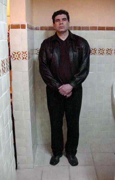 Benjamín Arellano Félix, el narco generoso que se vestía de policía para traficar 1