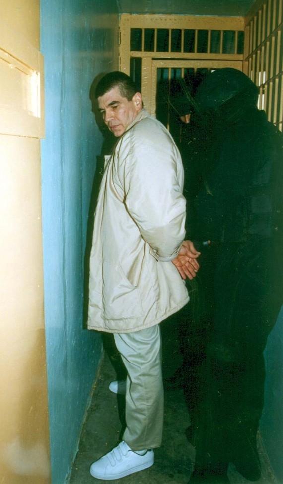 Benjamín Arellano Félix, el narco generoso que se vestía de policía para traficar 3