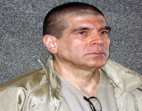 Benjamín Arellano Félix, el narco generoso que se vestía de policía para traficar 5