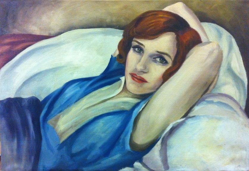 Valadon, Wegener y Keane: tres grandes y olvidadas pintoras del siglo XX 4
