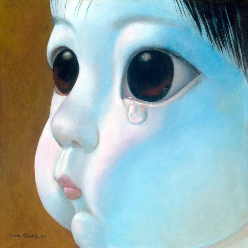 Valadon, Wegener y Keane: tres grandes y olvidadas pintoras del siglo XX 7