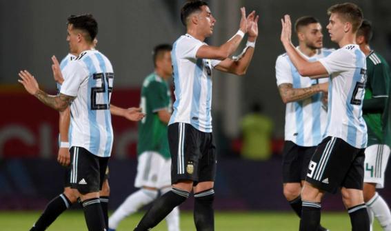 mexico vs argentina 3