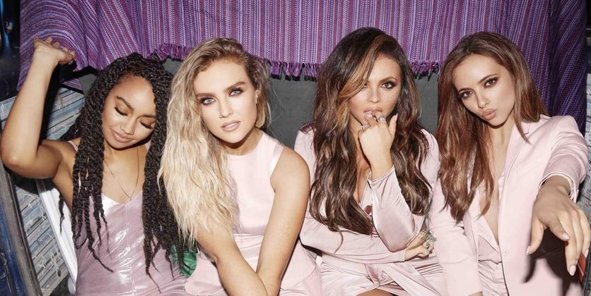 """Little Mix: """"Power"""", esta es la letra en español  2"""