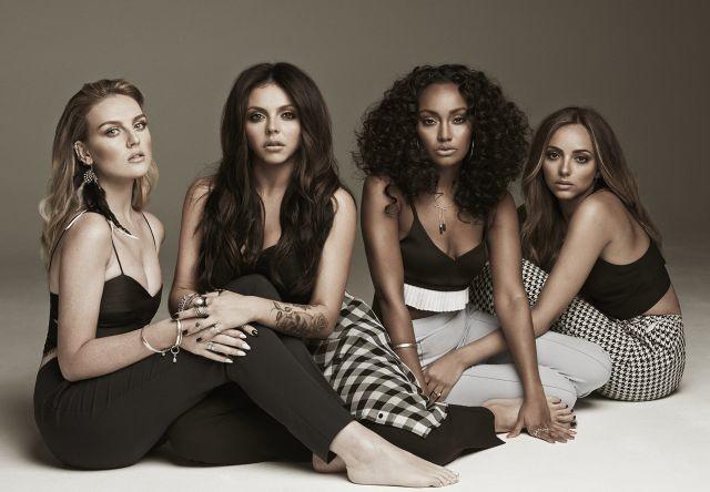 """Little Mix: """"Power"""", esta es la letra en español  1"""