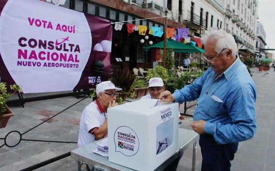 que se elige en segunda consulta ciudadana amlo 3