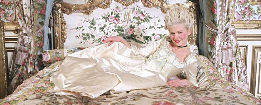 Las joyas más deslumbrantes y costosas de María Antonieta 0