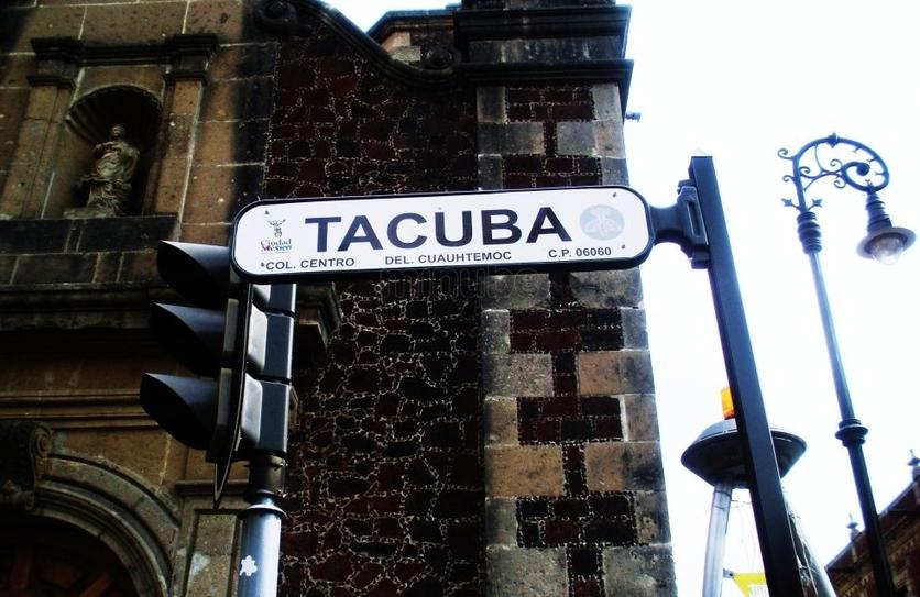 Tacuba: la calle más antigua de América 3