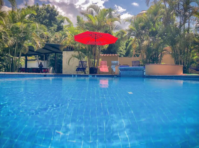 Airbnb en la CDMX para que descanses cerca de la ciudad