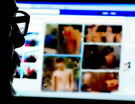 pederasta noruego acusado de obtener 300 imagenes y videos sexuales 1