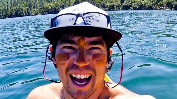 aborigenes asesinan a turista estadounidense 1