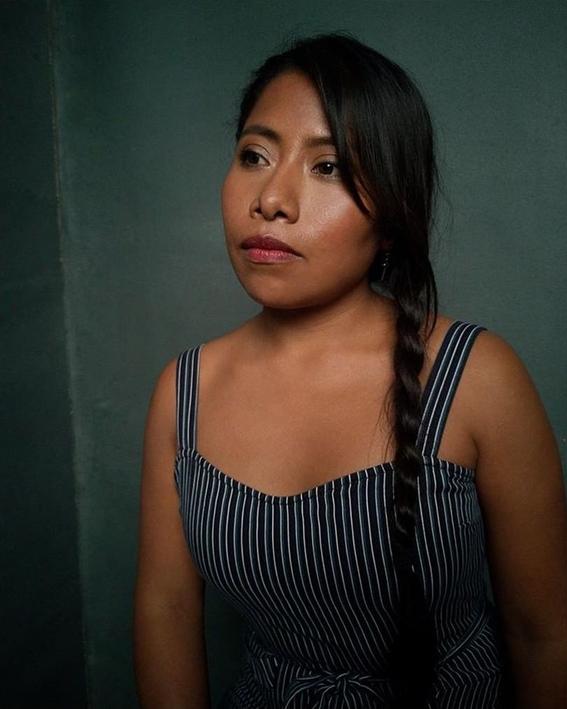 yalitza aparicio responde a mensajes de discriminacion por fotos en vanity fair 1