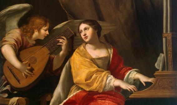 ¿por que se celebra el dia del musico este 22 de noviembre 2