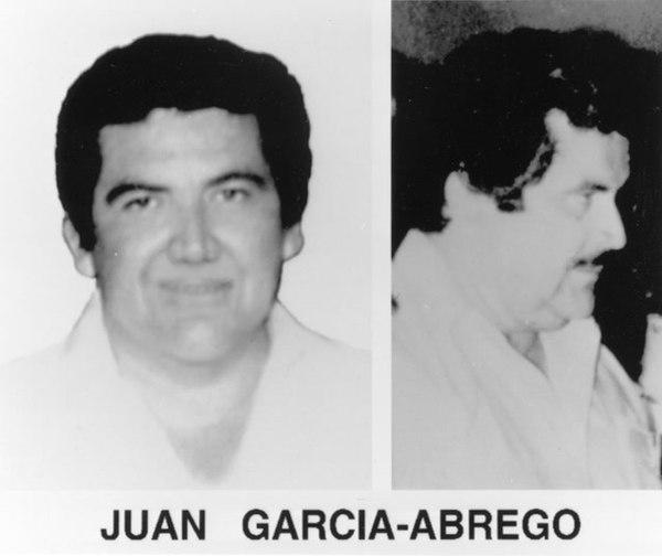 Juan García Abrego, el primer narco en la lista de los más buscados del FBI 1