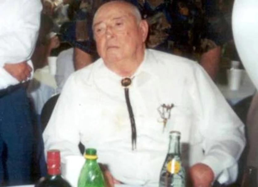 Juan García Abrego, el primer narco en la lista de los más buscados del FBI 3