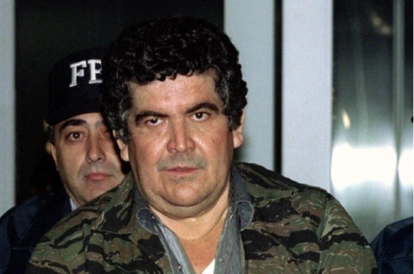 Juan García Abrego, el primer narco en la lista de los más buscados del FBI 2