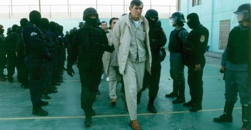 Guillermo González Calderoni, el más poderoso comandante de la PGR y capo del narco 3