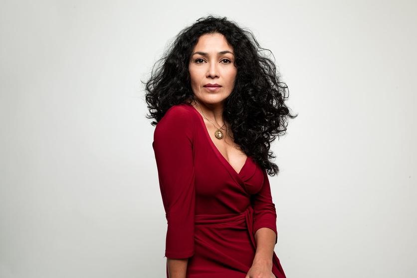 Quién es Dolores Heredia en 'Diablero' de Netflix 1