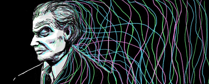 LSD: el viaje a la muerte de Aldous Huxley 0