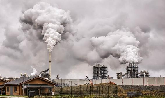 efecto invernadero alcanza su nivel record amenaza la vida en la tierra 1