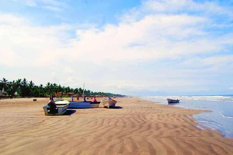 La playa escondida en Nayarit que es un sueño hecho realidad 1
