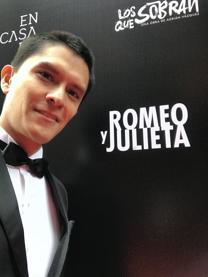 Quetzalli Cortés: de cortos del CUEC a Diablero de Netflix 1