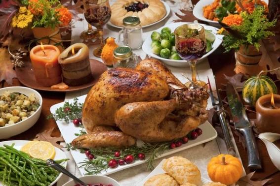 thanksgiving 5 tradiciones del dia de accion de gracias 2