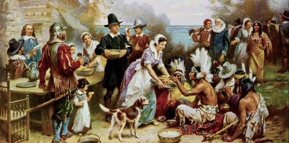 thanksgiving 5 tradiciones del dia de accion de gracias 1