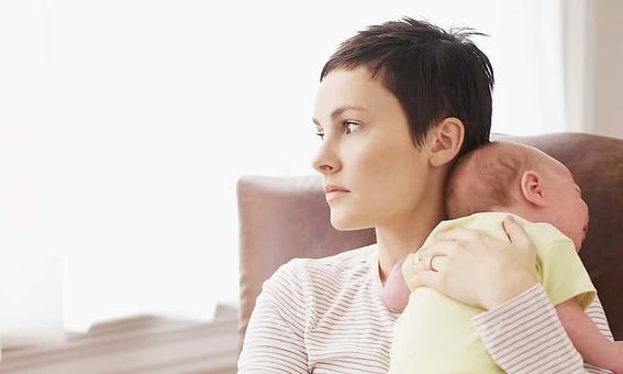 tener hijos varones aumenta posibilidad de depresion posparto 2