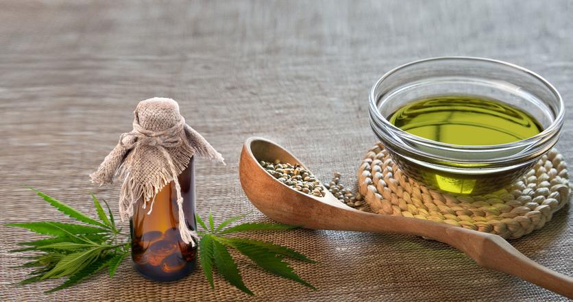 Los 38 productos con cannabis que puedes utilizar desde esta semana 4