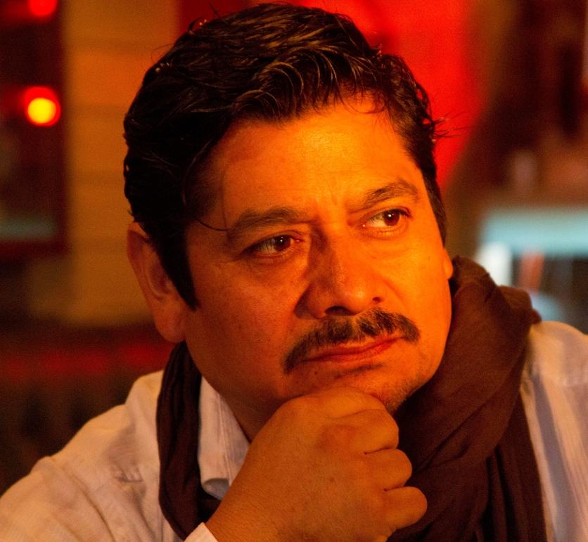 """Fermín Martínez de 'Rudo y Cursi' a Juan José Esparragoza """"El Azul"""" en 'Narcos'  2"""