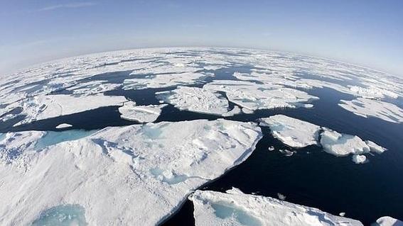 cambio climatico causa aumento de temperatura de los oceanos 1