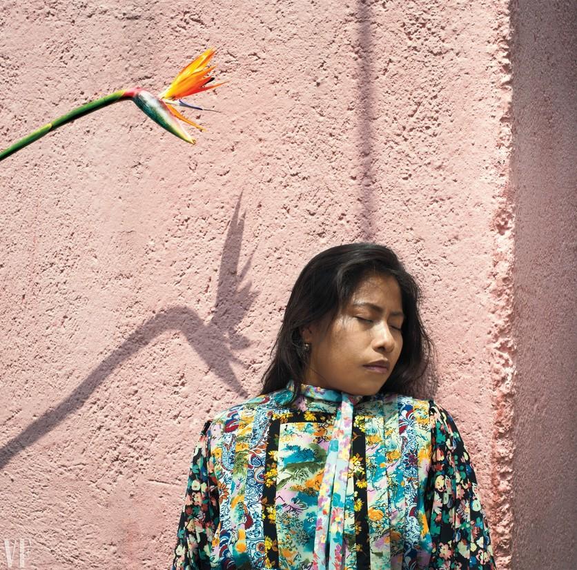 Yalitza Aparicio en Gucci: Así somos y así nos vemos los mexicanos  1