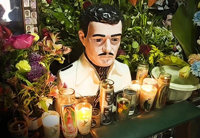 Por qué Malverde es el santo de los narcos