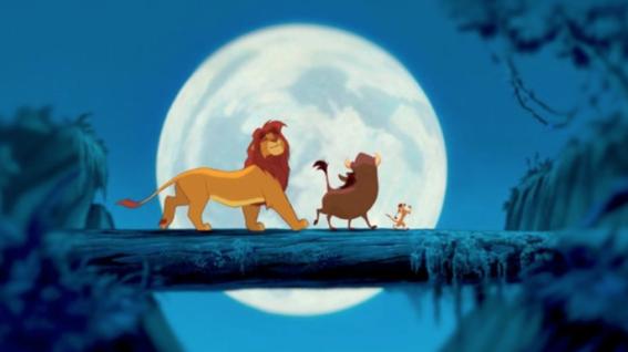 el rey leon trailer 3