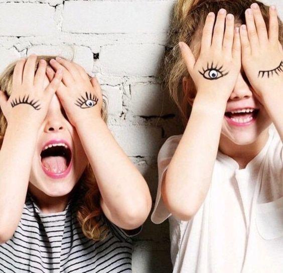 La ciencia lo confirma: Los hermanos mayores son más inteligentes. 2