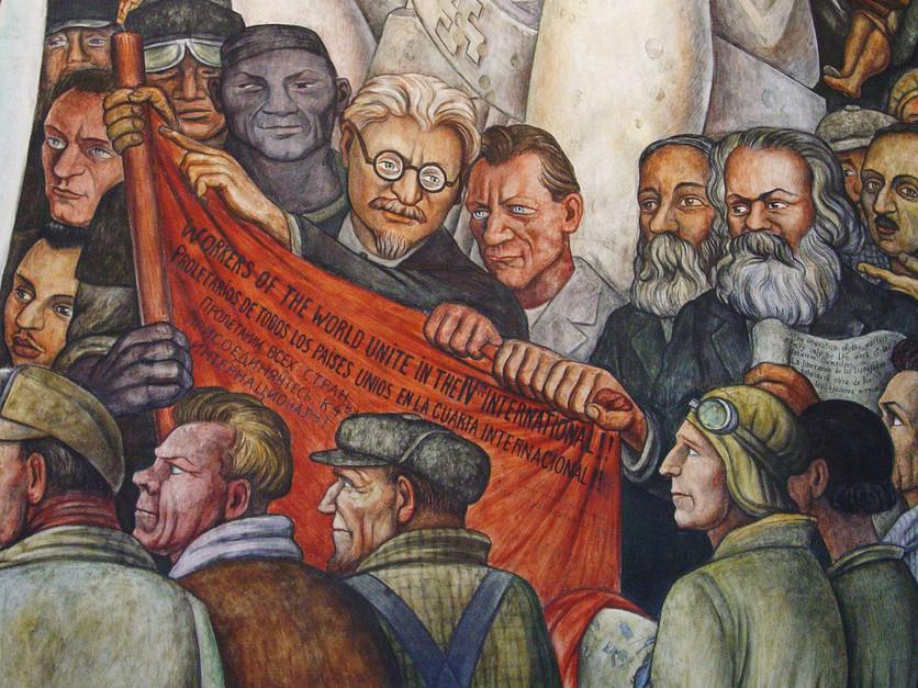 diego rivera mexican artist muralism frida kahlo husband