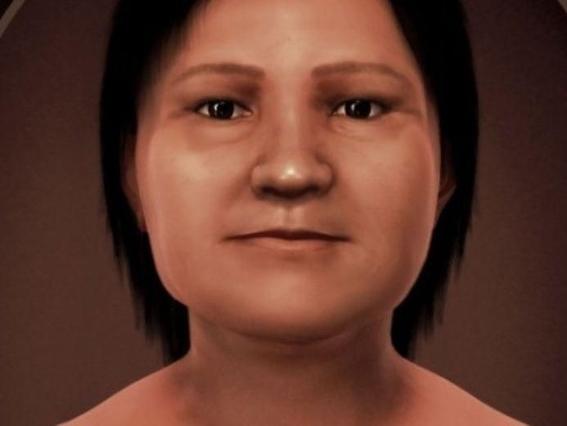 le ponen rostro al craneo mas antiguo descubierto en uruguay 2