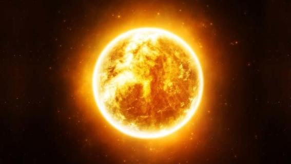 encuentran a la estrella gemela del sol 1