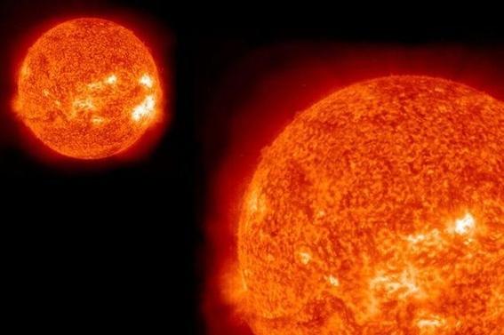 encuentran a la estrella gemela del sol 2