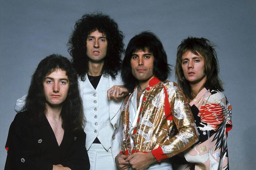 "Bismillah: la misteriosa palabra que aparece en ""Bohemian Rhapsody"" de Queen 2"