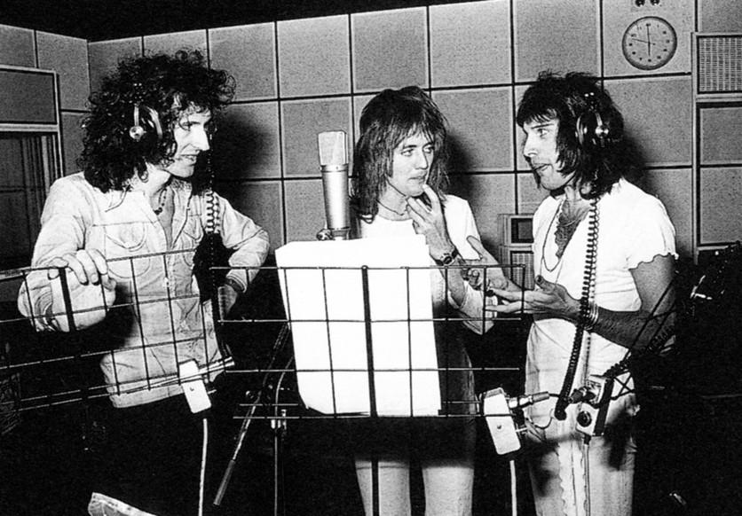 "Bismillah: la misteriosa palabra que aparece en ""Bohemian Rhapsody"" de Queen 3"
