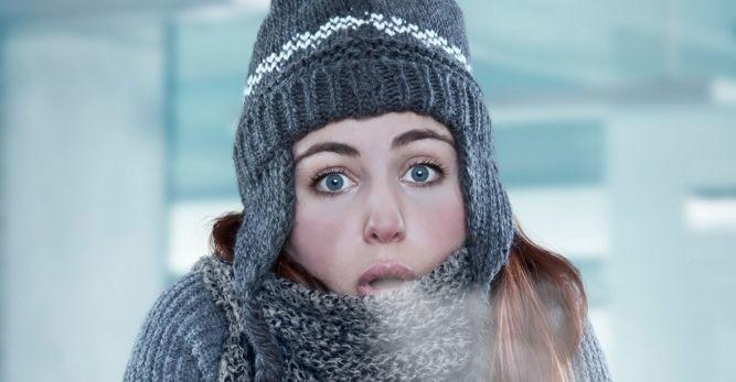 Esta es la razón por la que las mujeres sienten más frío que los hombres  2