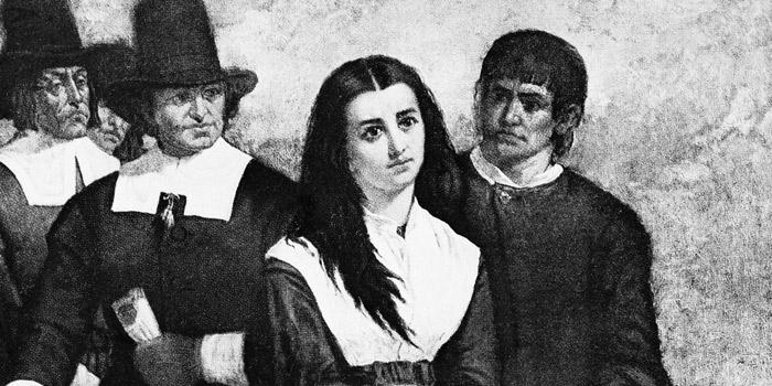 Myths About Salem Witch Trials