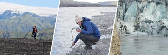 glaciar solheimajokull emite gases de efecto invernadero 4
