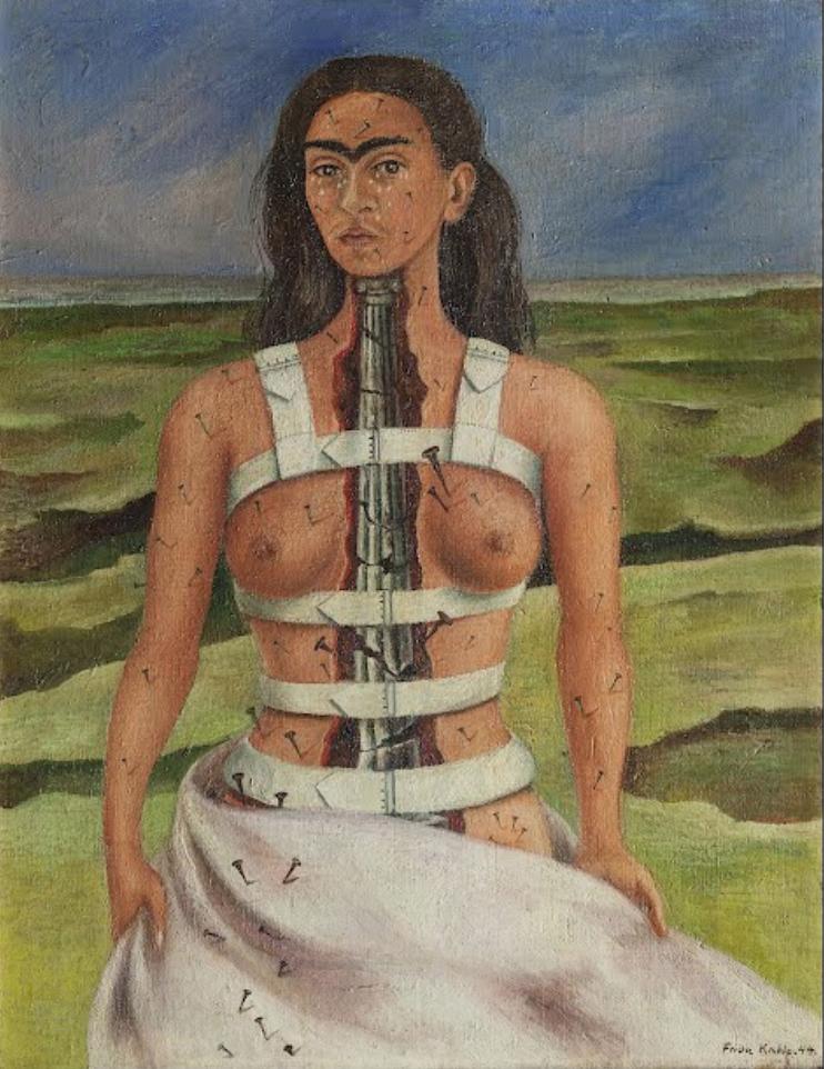Frida Kahlo Life