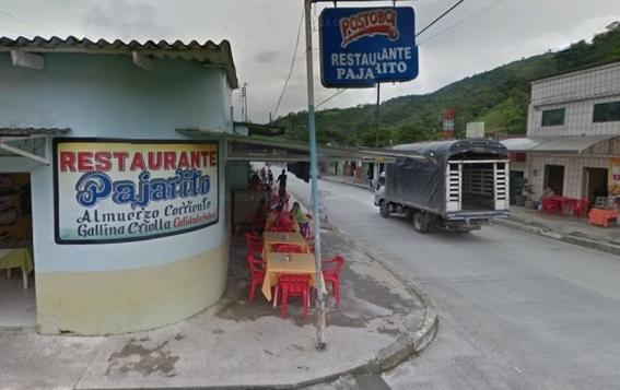comunidad el pajarito en colombia decreta toque de queda por espiritus malignos 1