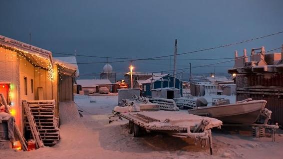 ciudad de alaska no vera el sol hasta 2019 2