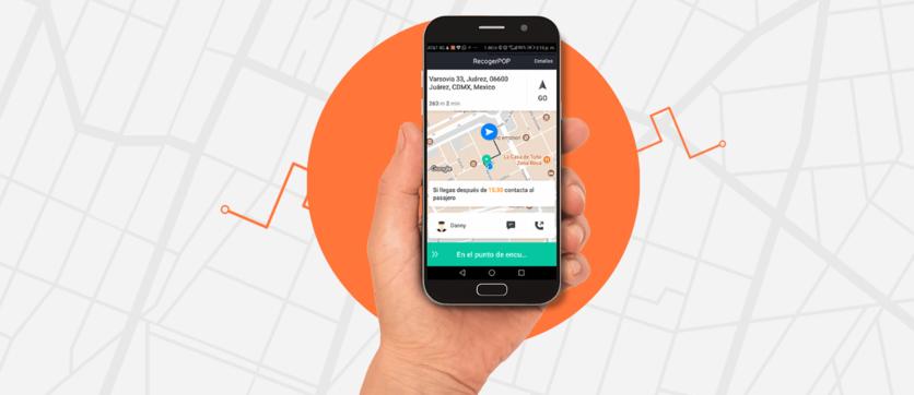 Didi: la app de transporte que llegó a CDMX y dice ser más barata que la competencia 2